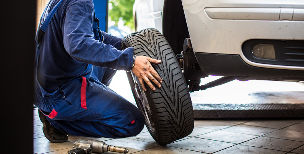 Tire Rotation Amp Repair Services Rochester Mn Darrel S