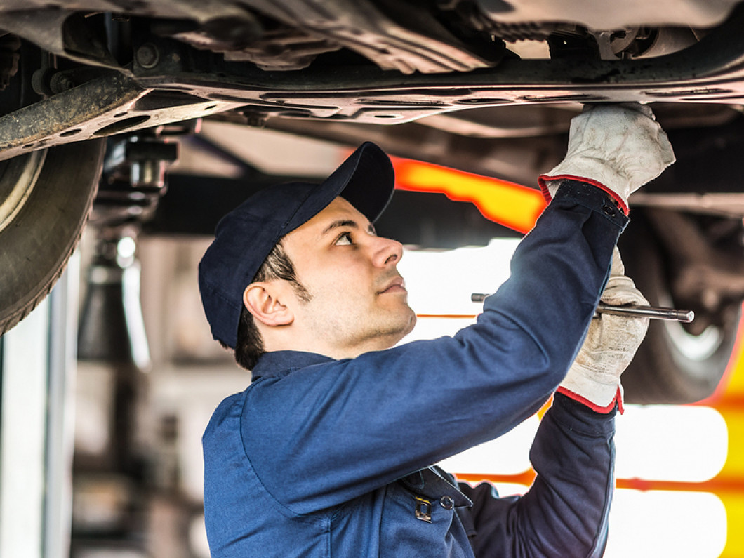Find Expert Mechanics in Rochester, MN