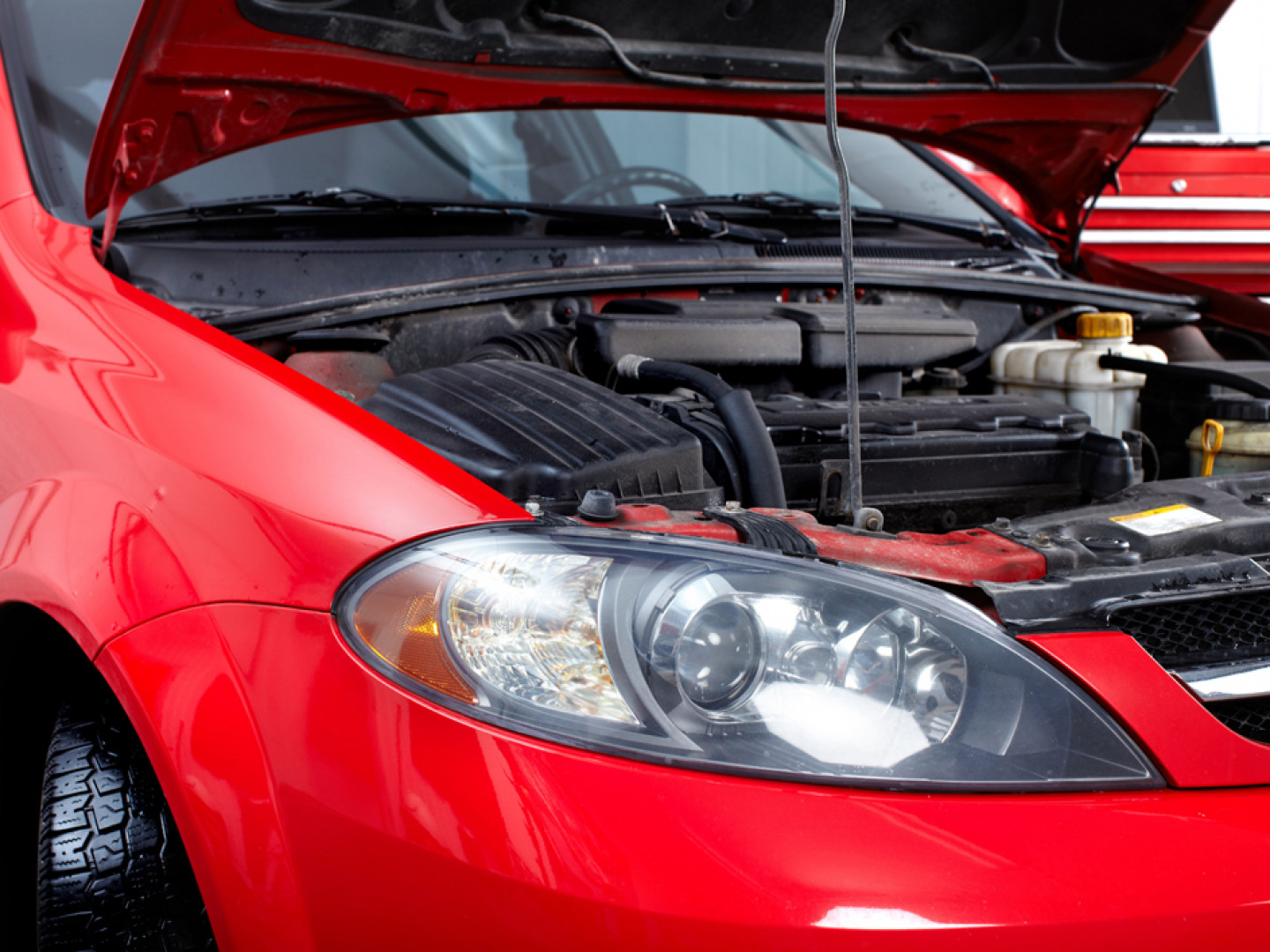 Take Care of Your Vehicle's Problems – Today!